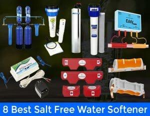 best-salt-free-water-softener