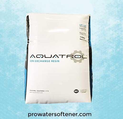 AquatrolResin
