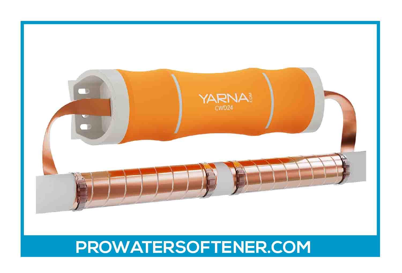 yarna water softener reviews