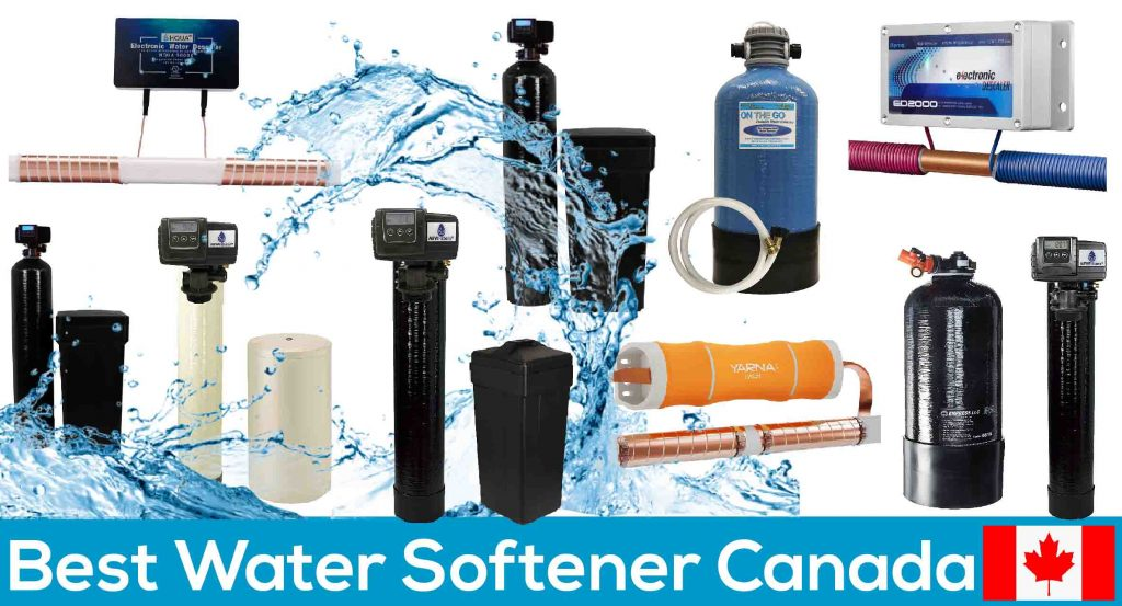 best-water-softener-canada