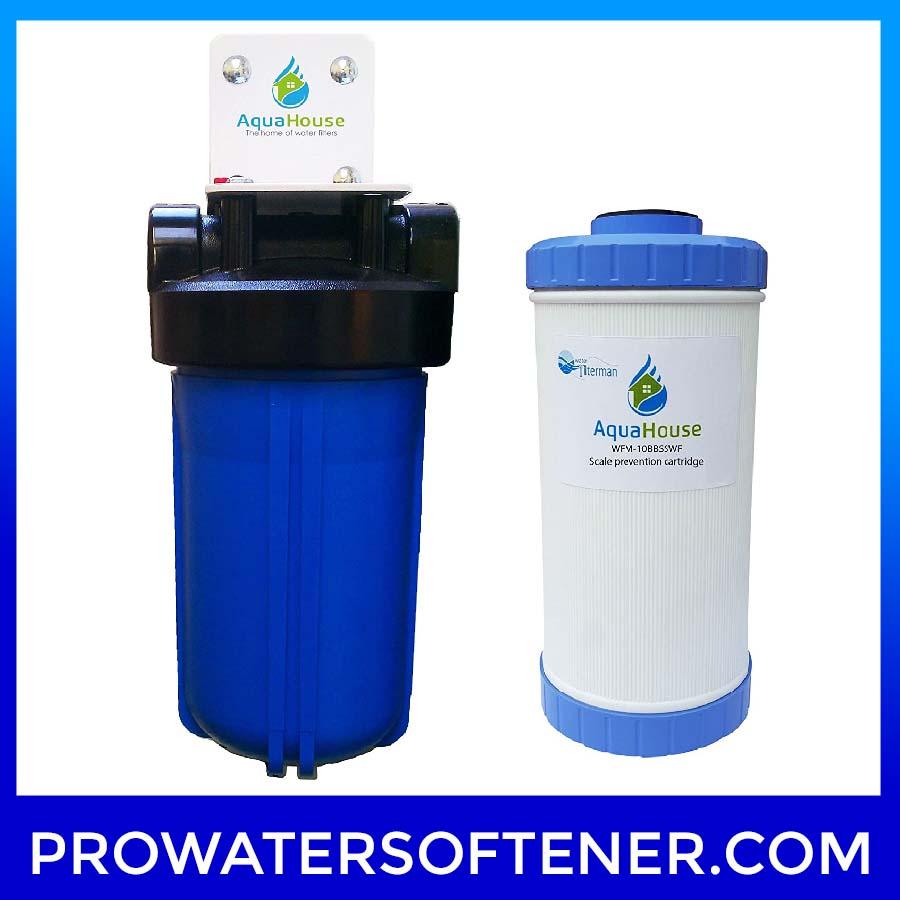 AquaHouse NSWS Water Softener