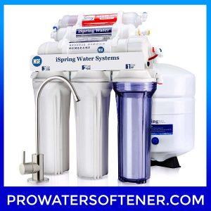 iSpring RCC7AK water filter