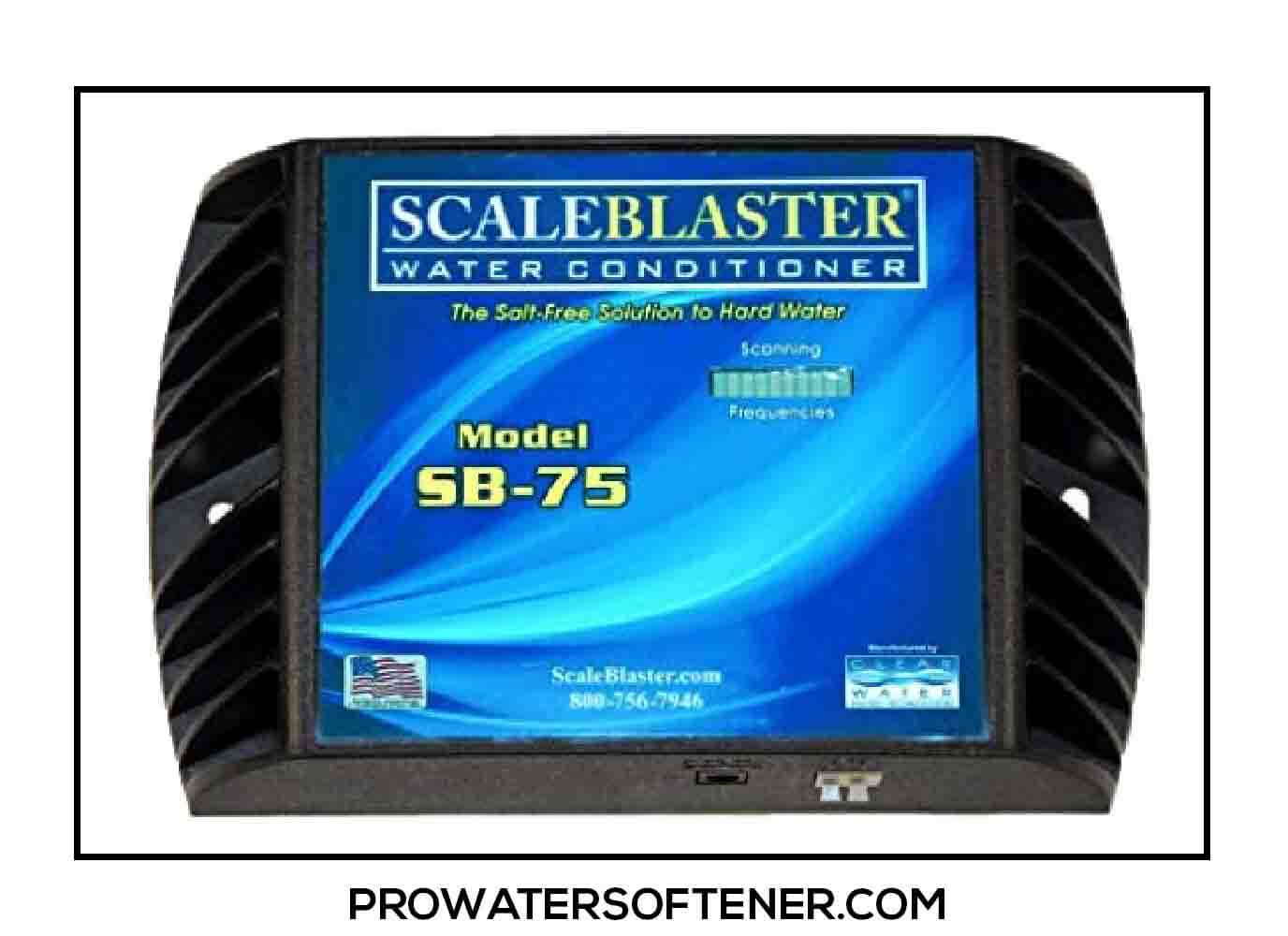 SB-75 ScaleBlaster