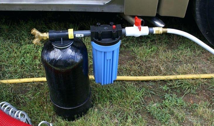buying guide rv water softener