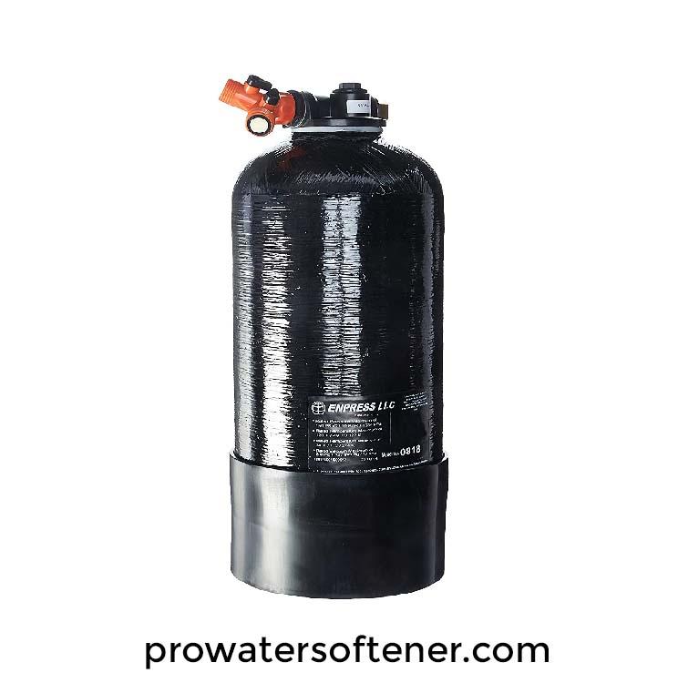 Watts RV Water Softener
