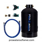 Portable RV Water Softener