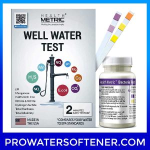 best water test kit for home