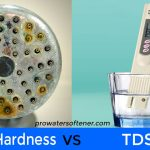 Difference between Hardness and TDS - (Major Issues Hardness vs TDS)
