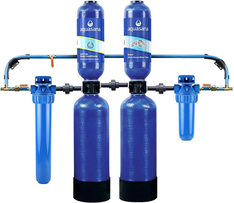 aquasana water conditioner
